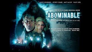 תועבה (2006) Abominable