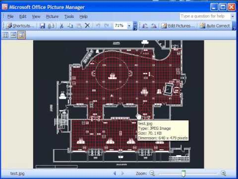 SAVE AUTOCAD FILE AS TO HOW
