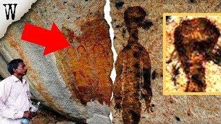 5 ANCIENT ALIEN PAINTINGS We Shouldn't Ignore