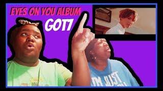 Baixar GOT7 - Look MV Reaction & Eyes On You Album First Listen!!