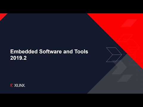 What's New In Embedded Software And Tools 2019.2