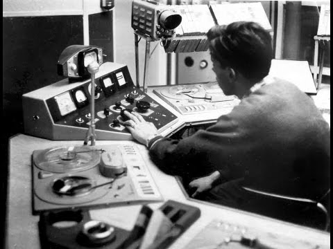 Documental Historia de la Radio en Colombia