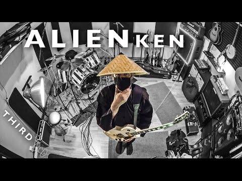 Alien Ken - Third (studio Music Video)