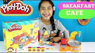 Tuesday Play Doh Breakfast Café Play Doh Waffles|b2cutecupcakes