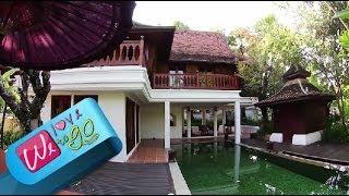 dhara dhevi chiangmai ดาราเทว เช ยงใหม โรงแรมหร ส ดอล งการ by welovetogo