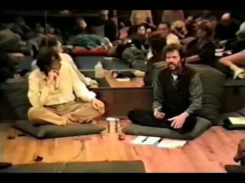 Terence McKenna Video Archive - #17: Metamorphosis (1995)