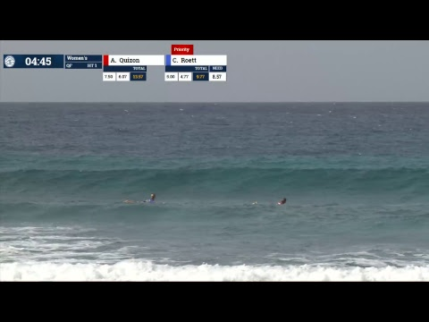 Barbados Surf Pro Day 6