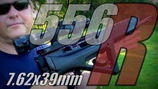 Sig Sauer 556R   2nd Gen