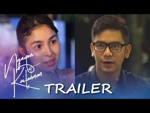 Ngayon At Kailanman Full Trailer: This August 20 on ABS-CBN!