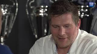 Het grote interview met Bo en Josh