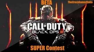 Estrazione Contest - Call Of Duty Black Ops 3