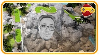 IM ZUCKERRAUSCH - GOLF WITH YOUR FRIENDS - Deutsch German