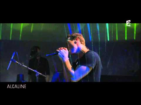 Coldplay - Midnight (live from Ghost Stories TV Special)