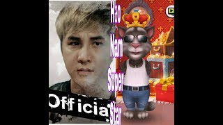 My Talking Tom Cover Hao Nam Super Star HD