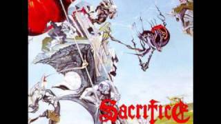 Watch Sacrifice My Eyes See Red video