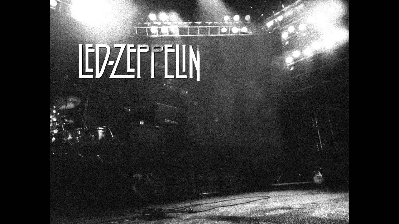 Led Zeppelin Thank You Sub Espa 241 Ol Youtube