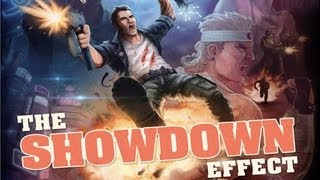The Showdown Effect - PC Gameplay 1080P