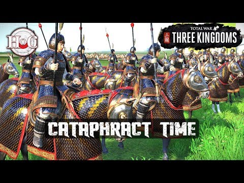 8 PRINCES MULTIPLAYER - Total War: Three Kingdoms - 8