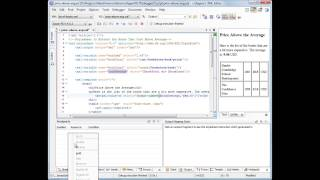 oXygen XML Editor - XSLT Debugger