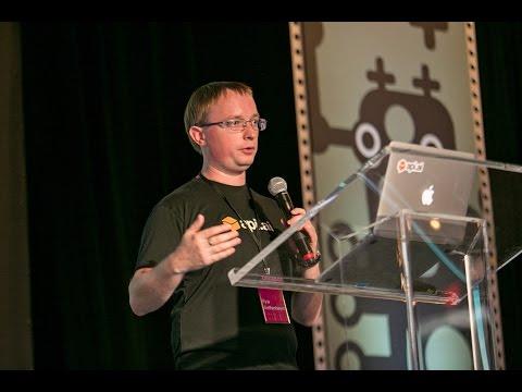 Building Bots That Understand Users - Ilya Gelfenbeyn, API.AI