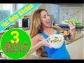 Unprocessed, Gluten Free, Simple Snack Recipes | Natalie Jill