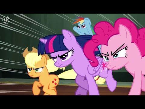 Pony porn( א )