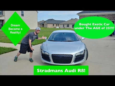 delivery-day-of-stradmans-old-audi-r8.-i-bought-it-under-the-age-of-25!-*crazy-experience*