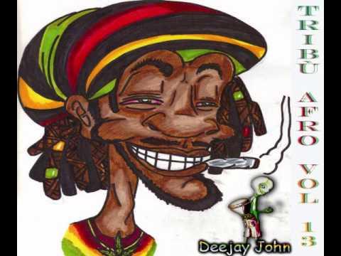 Tribù afro vol 13 - dj John