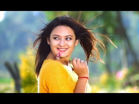 Tender - Rajendra Bajgain and Paru Shahi Ft. Barsha Raut | New Nepali Adhunik Song 2017