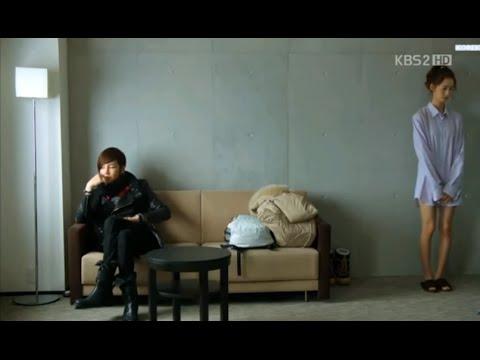 Kore Klip / Love Rain MV **Nerden Bilecekmiş**