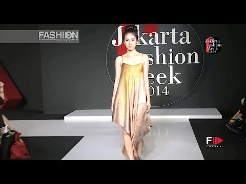INDONESIA FASHION FORWARD 5 Jakarta Fashion Week 2014 - Fashion Channel
