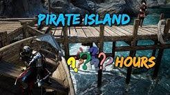Pirate Island [ Money / Hour ] - 2018 Remake.