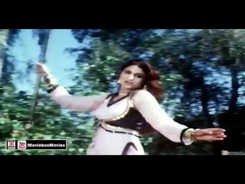 JINHA SOHNA KHAN MERA - NOOR JEHAN - ANJUMAN - FILM RUSTAM TE KHAN