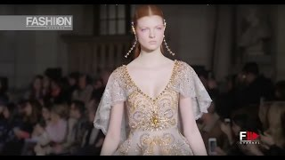GEORGES HOBEIKA Haute Couture Spring Summer Full Show 2017 Paris by Fashion Channel