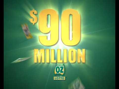 90 Millionen Lotto