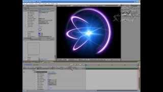 Adobe After Effects практический пример № 11