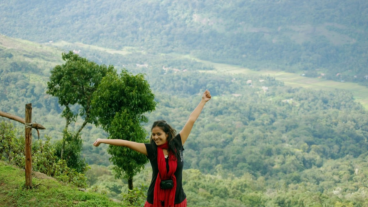 Munnar The Most Beautiful Place In India Amazing Munnar Kerala Tourism 1 Youtube