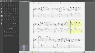 One more time, One more chance guitar tabs.
