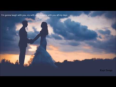 With All My Heart, Wedding Song - Lifebreakthrough