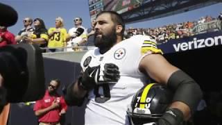 Trump Plays Political Football With NFL