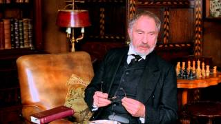The Winslow Boy (1999) - Trailer