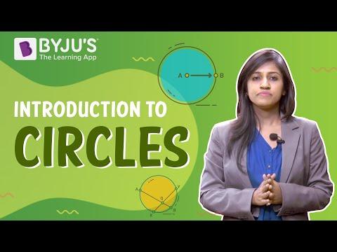 Circles : Introduction