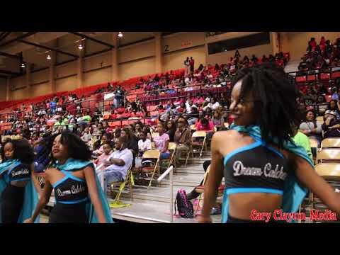 Dream Catchers Dance | Creative Dance | Dance Competition (2017)