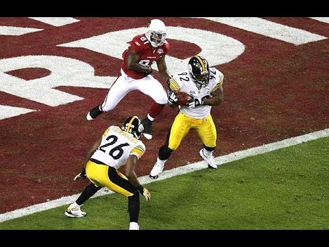 Longest Pick Sixes in NFL History (100+ yards)