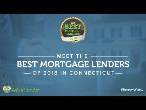 Meet Connecticut's Best Mortgage Lenders 2018 | Ask a Lender