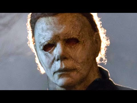 How Nick Castle Transformed Into Halloween's Michael Myers