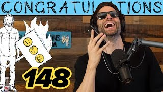 Chris Calls His Dad (148) | Congratulations Podcast with Chris D'Elia