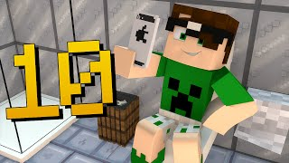 10 COISAS EXCLUSIVAS DO MINECRAFT PE (CELULAR)