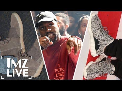 Kanye West: CRAZIEST FANS EVER | TMZ Live