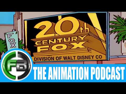 The Animation Podcast Ep. 114: GOLDEN GLOBE AWARDS, SPIDER-MAN: INTO THE SPIDER-VERSE, DISNEY